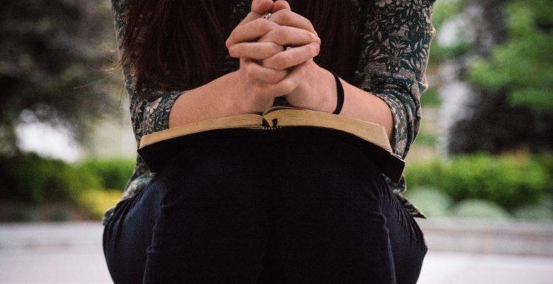 Passion In Prayer