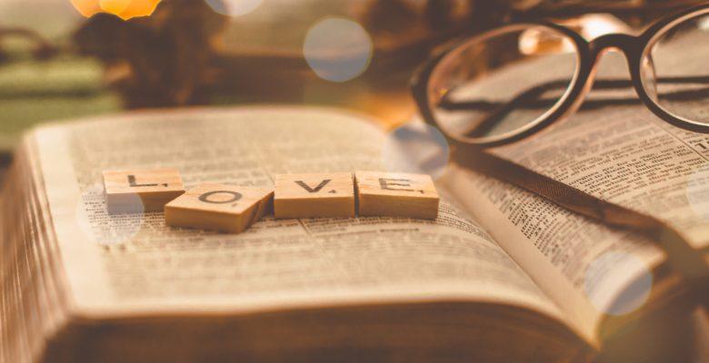 Psalm 103: God's Great Love